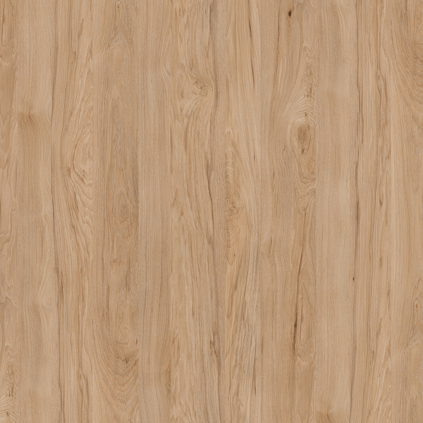 K086 PE Natural Rockford Hickory